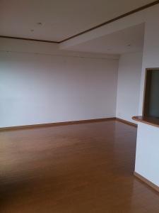施工前室内②