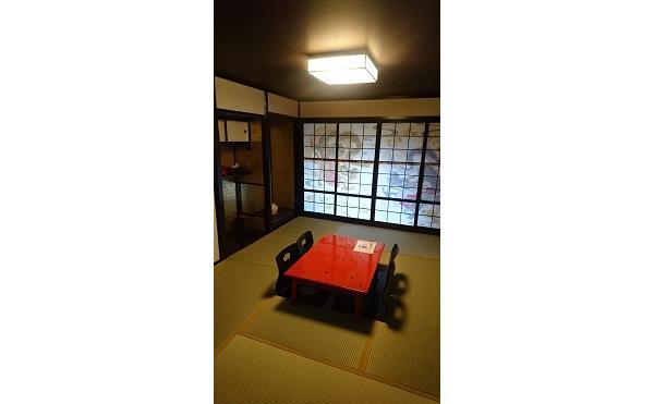 1階和室 龍の間 民泊