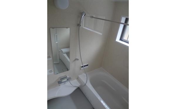 エイトホームの新築物件 浴室