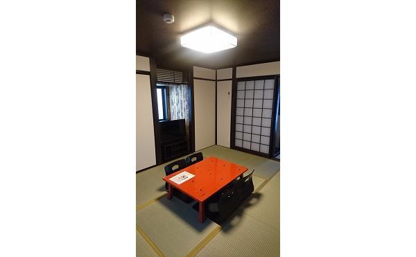 1階和室 民泊